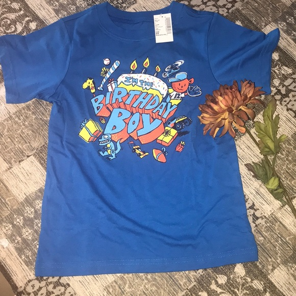 The Childrens Place Shirts Tops